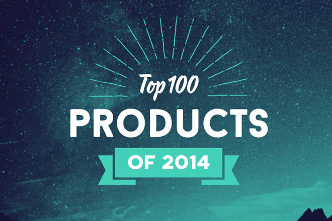 Creative Market's Top WordPress Themes for 2014