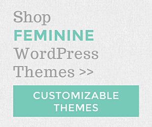 Beautiful Dawn Designs - Feminine WordPress Themes
